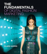 Omslag - The Fundamentals of Digital Fashion Marketing
