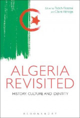 Omslag - Algeria Revisited