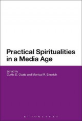 Omslag - Practical Spiritualities in a Media Age
