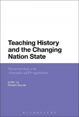 Omslag - Teaching History and the Changing Nation State