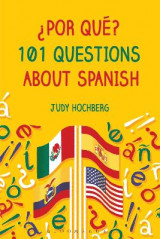 Omslag - 'Por Que? 101 Questions About Spanish