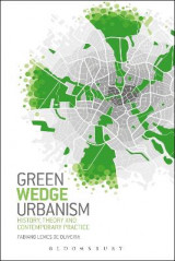 Omslag - Green Wedge Urbanism