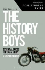 Omslag - The History Boys GCSE Student Guide