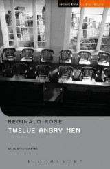 Omslag - Twelve Angry Men