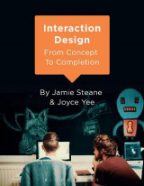 Omslag - Interaction Design