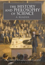 Omslag - The History and Philosophy of Science: A Reader