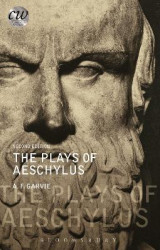 Omslag - The Plays of Aeschylus