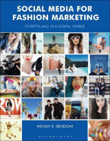 Omslag - Social Media for Fashion Marketing