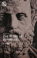 Omslag - The Plays of Sophocles