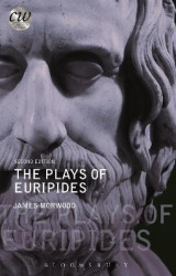 Omslag - The Plays of Euripides