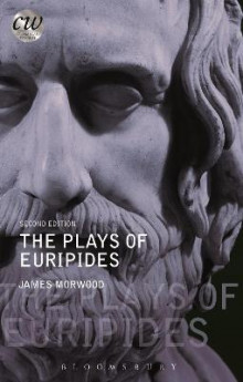 The Plays of Euripides av James Morwood (Heftet)