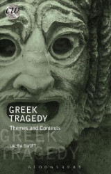 Omslag - Greek Tragedy