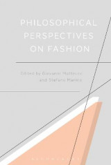 Omslag - Philosophical Perspectives on Fashion