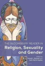 Omslag - The Bloomsbury Reader in Religion, Sexuality and Gender