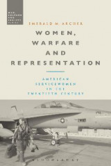 Omslag - Women, Warfare and Representation