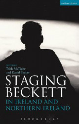 Omslag - Staging Beckett in Ireland and Northern Ireland