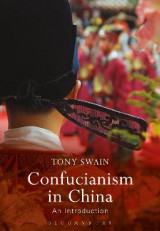 Omslag - Confucianism in China