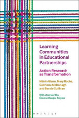 Omslag - Learning Communities in Educational Partnerships