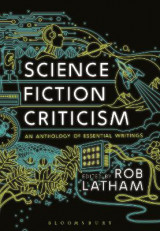 Omslag - Science Fiction Criticism