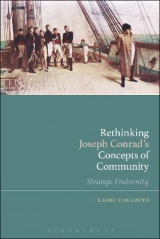 Omslag - Rethinking Joseph Conrad's Concepts of Community