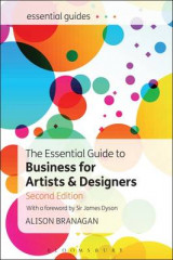 Omslag - The Essential Guide to Business for Artists and Designers
