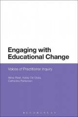 Omslag - Engaging with Educational Change