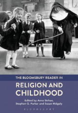 Omslag - The Bloomsbury Reader in Religion and Childhood