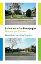 Omslag - Before-and-After Photography