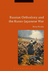 Omslag - Russian Orthodoxy and the Russo-Japanese War