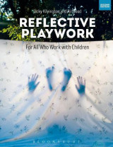 Omslag - Reflective Playwork