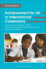 Omslag - Achievement for All in International Classrooms