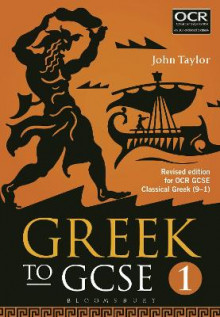 Greek to GCSE: Part 1 av John Taylor (Heftet)