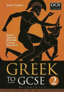 Greek to GCSE: Part 2 av John Taylor (Heftet)