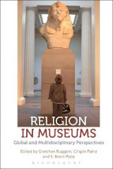 Omslag - Religion in Museums