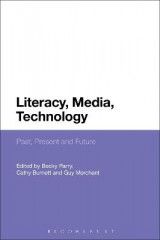 Omslag - Literacy, Media, Technology