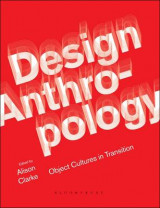 Omslag - Design Anthropology