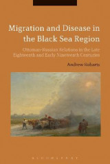 Omslag - Migration and Disease in the Black Sea Region