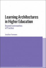 Omslag - Learning Architectures in Higher Education
