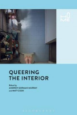 Omslag - Queering the Interior
