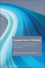 Omslag - Language Learner Strategies