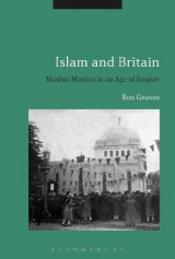 Omslag - Islam and Britain