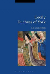 Omslag - Cecily Duchess of York