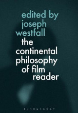 Omslag - The Continental Philosophy of Film Reader
