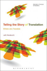 Omslag - Telling the Story of Translation