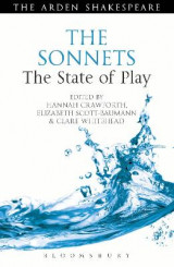 Omslag - The Sonnets: The State of Play