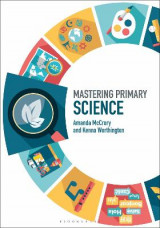 Omslag - Mastering Primary Science