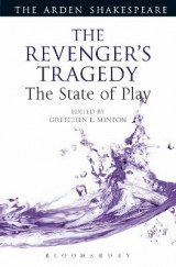 Omslag - The Revenger's Tragedy: The State of Play