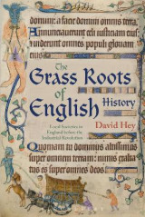 Omslag - The Grass Roots of English History