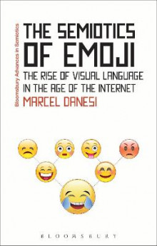 The Semiotics of Emoji av Marcel Danesi (Heftet)