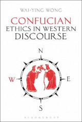 Omslag - Confucian Ethics in Western Discourse